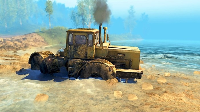 Photo of Spintires 2014 – Yol Haritası