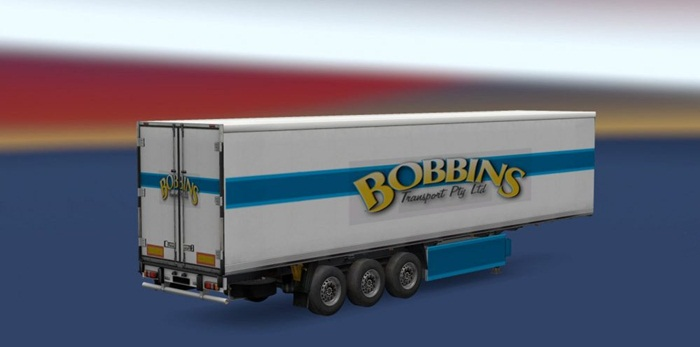 Photo of Euro Truck 2 – Bob Bins Dorse Modu