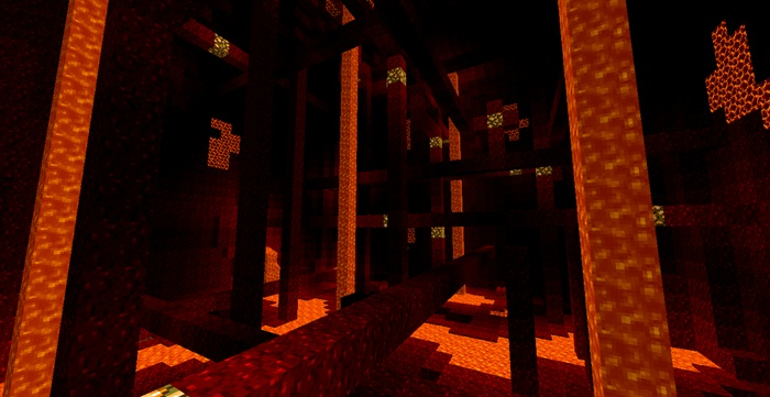 Photo of Minecraft – Hollow Parkur Haritası