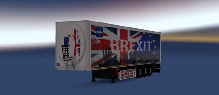 Photo of Euro Truck 2 – Brexit Dorse Modu [1.30]