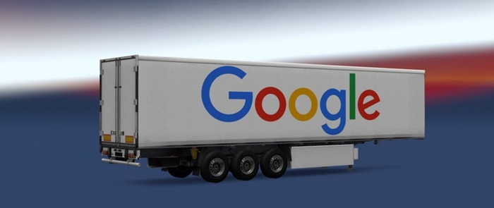 Photo of Euro Truck 2 – Google Dorse Modu [1.30]