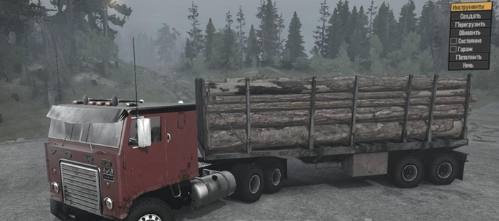 Photo of SpinTires MudRunner – Ford 1979 Model