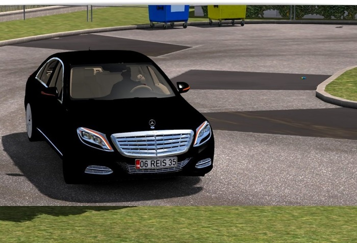 Photo of Euro Truck 2 – Mercedes-Benz S500 2016 Model [1.30]