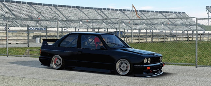 Photo of LFS – Bmw M3 E30 Sport Evoluti̇on & Dtm Versi̇yon
