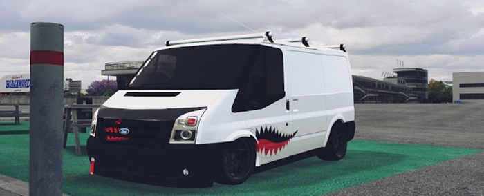 Photo of LFS – Ford Transit Yaması