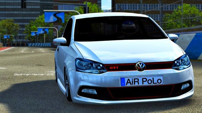 Photo of LFS – Volkswagen Polo Araba Yaması