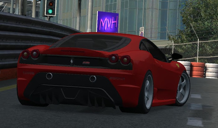 Photo of LFS – Ferrari 430 Araba Yaması