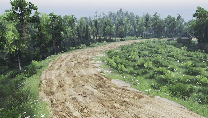 Photo of SpinTires 2014 – Liman Haritası