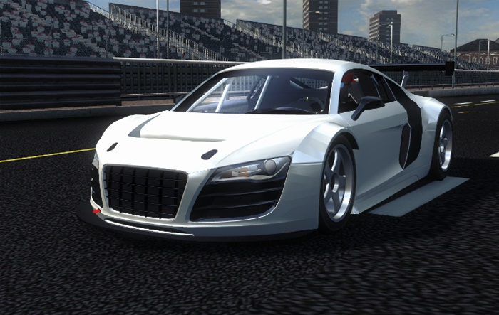 Photo of LFS – Audi R8 Araba Yaması