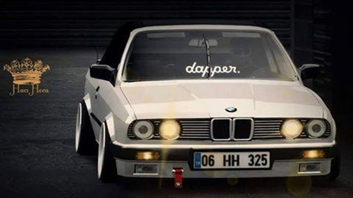 Photo of LFS – BMW E30 Araba Yaması