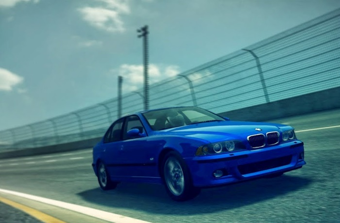 Photo of LFS – BMW M5 E39 Araba Yaması