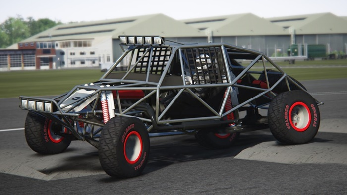Photo of Assetto Corsa – Kinetik Trophy Skeleton