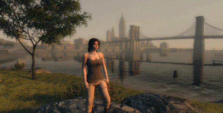 Photo of Mafia 2 – Lara Croft – Rise of The Tomb Raider Modu