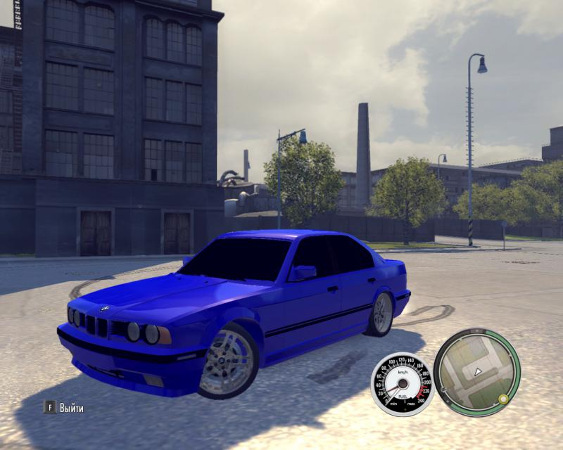 Photo of Mafia 2 – Bmw E34 Araba Modu
