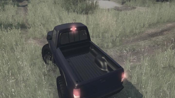Photo of SpinTires MudRunner – Ford Ranger 1998 Model v09.06.18