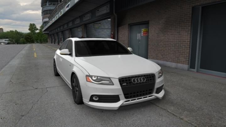 Photo of LFS – Audi S4 Araba Yaması