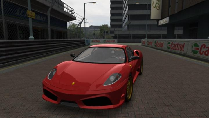 Photo of LFS – Ferrari F430 Scuderia Araba Yaması