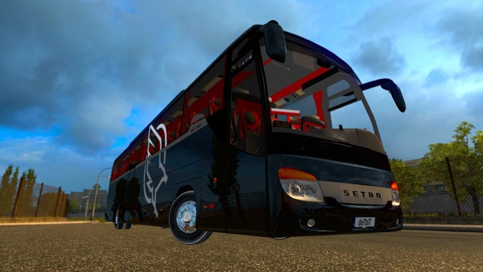 Photo of ETS2 – Setra 416 GT-HD Otobüs Modu