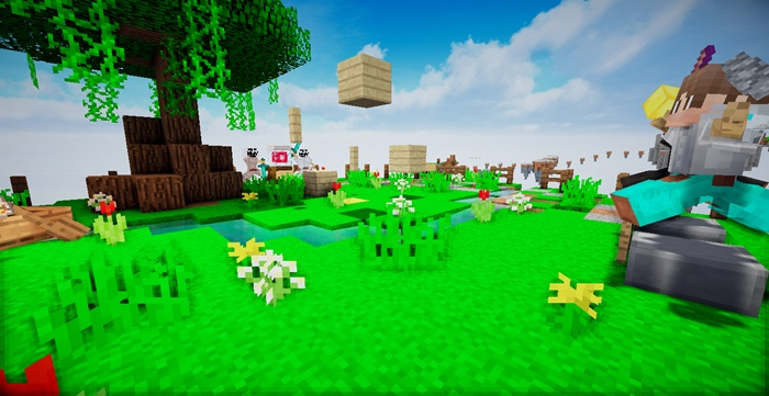 Photo of Minecraft – Troll Parkur Haritası