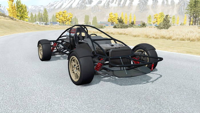 Photo of BeamNG – Civetta Bolide Track Toy v2.1