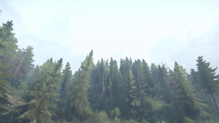 Photo of SpinTires MudRunner – Endurance Test Haritası v1.0