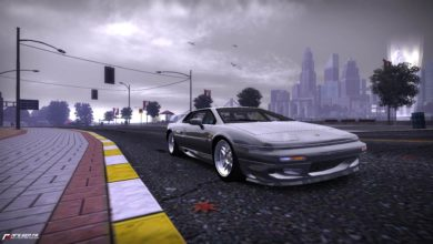 Photo of NFS Most Wanted – Lotus Esprit V8 2002 Model