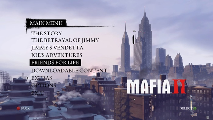 Photo of Mafia 2 – Friends For Life DLC Paketi Güncel Sürüm