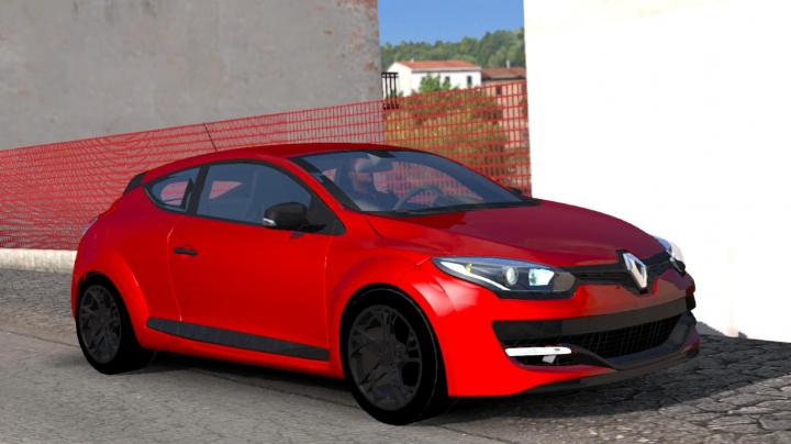 Photo of ETS2 – Renault Megane III RS Araba Modu
