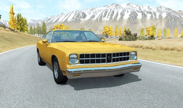 Photo of BeamNG – Bruckell Moonhawk More Engines v1.2.2