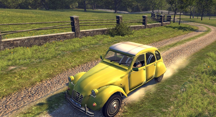 Photo of Mafia2 – Citroen 2CV Klasik Araba Modu (1948)