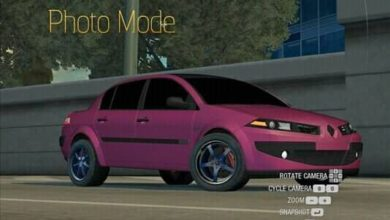 Photo of NFS Undercover – Renault Megane 2