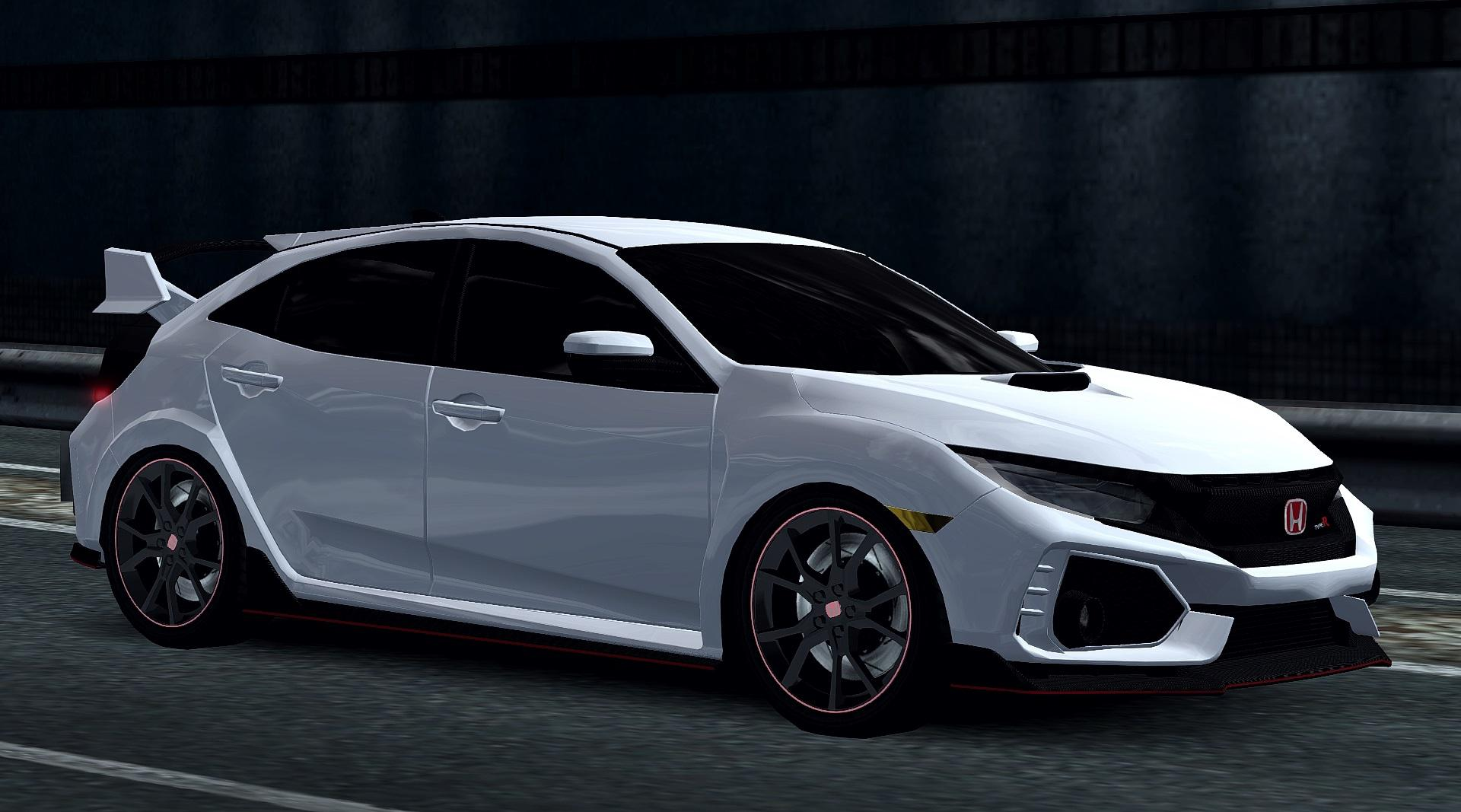 Photo of ETS2 – Honda Civic Type-R Hatasız Mod