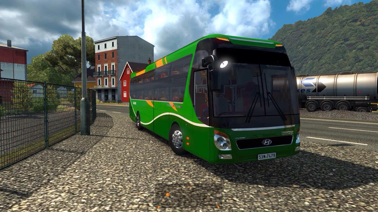Photo of ETS2 – Trameco 2017 Otobüs Modu Beta