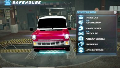 Photo of NFS World – Ford Transit 1967