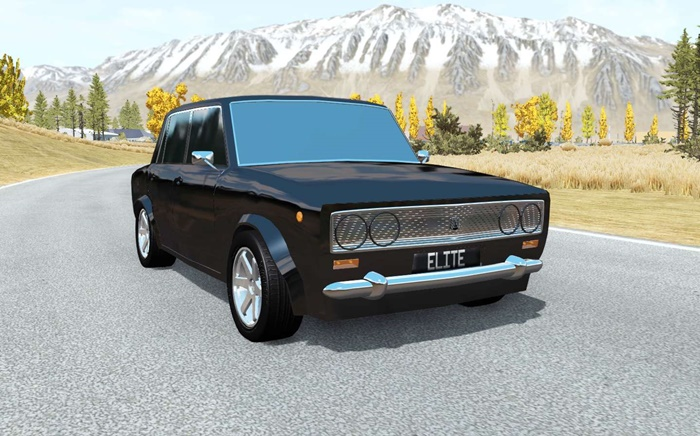 Photo of BeamNG – Lada Araba Modu