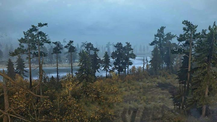 Photo of SpinTires MudRunner – Tynda-7 Gilyuy Haritası v1.2