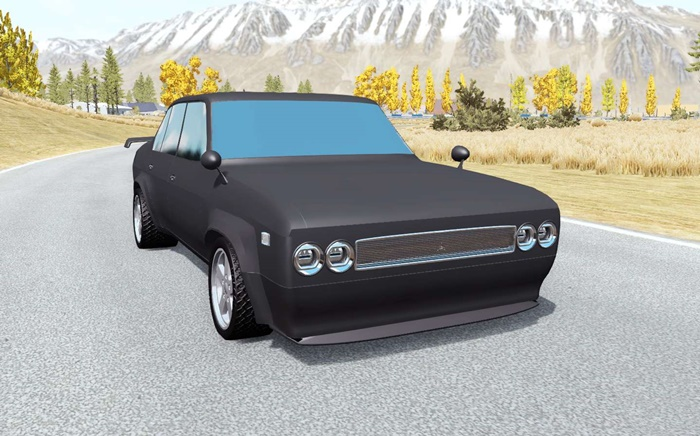 Photo of BeamNG – Vaz 2106 Özel Araba Modu