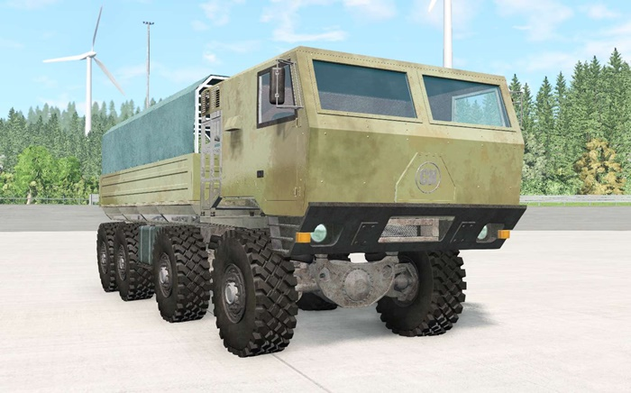 Photo of BeamNG – BigRig Kamyon Modu v1.0.6