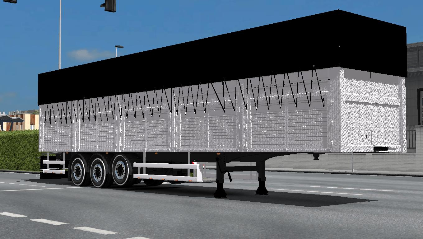 Photo of ETS2 – Hal Kasa Modu