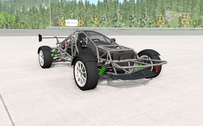 Photo of BeamNG – Civetta Bolide Track Toy V5.0