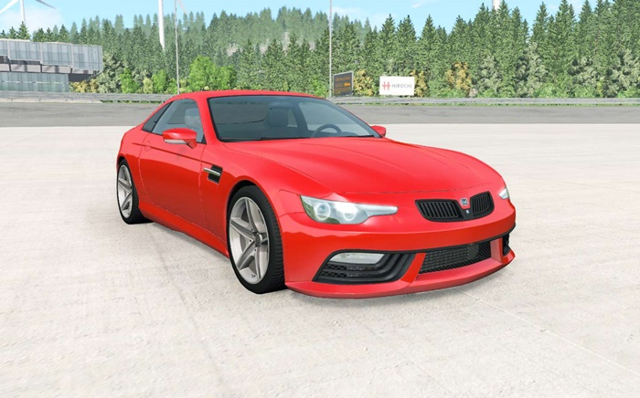 Photo of BeamNG – ETK K-Serisi V-TEC Araba Modu V0.3