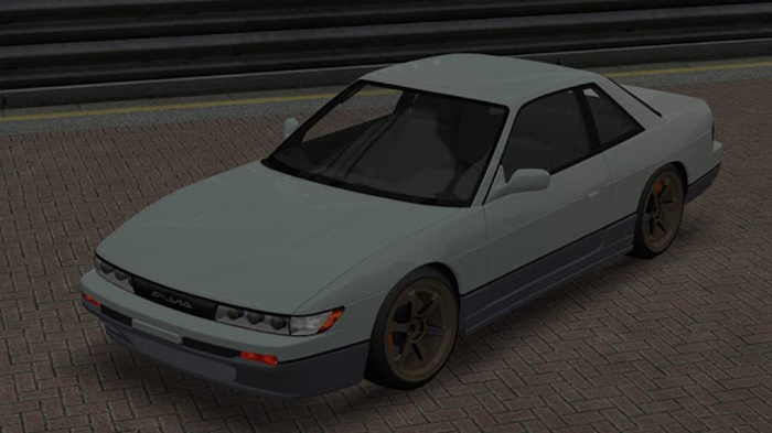 Photo of LFS – Nissan Silvia S13 Araba Yaması