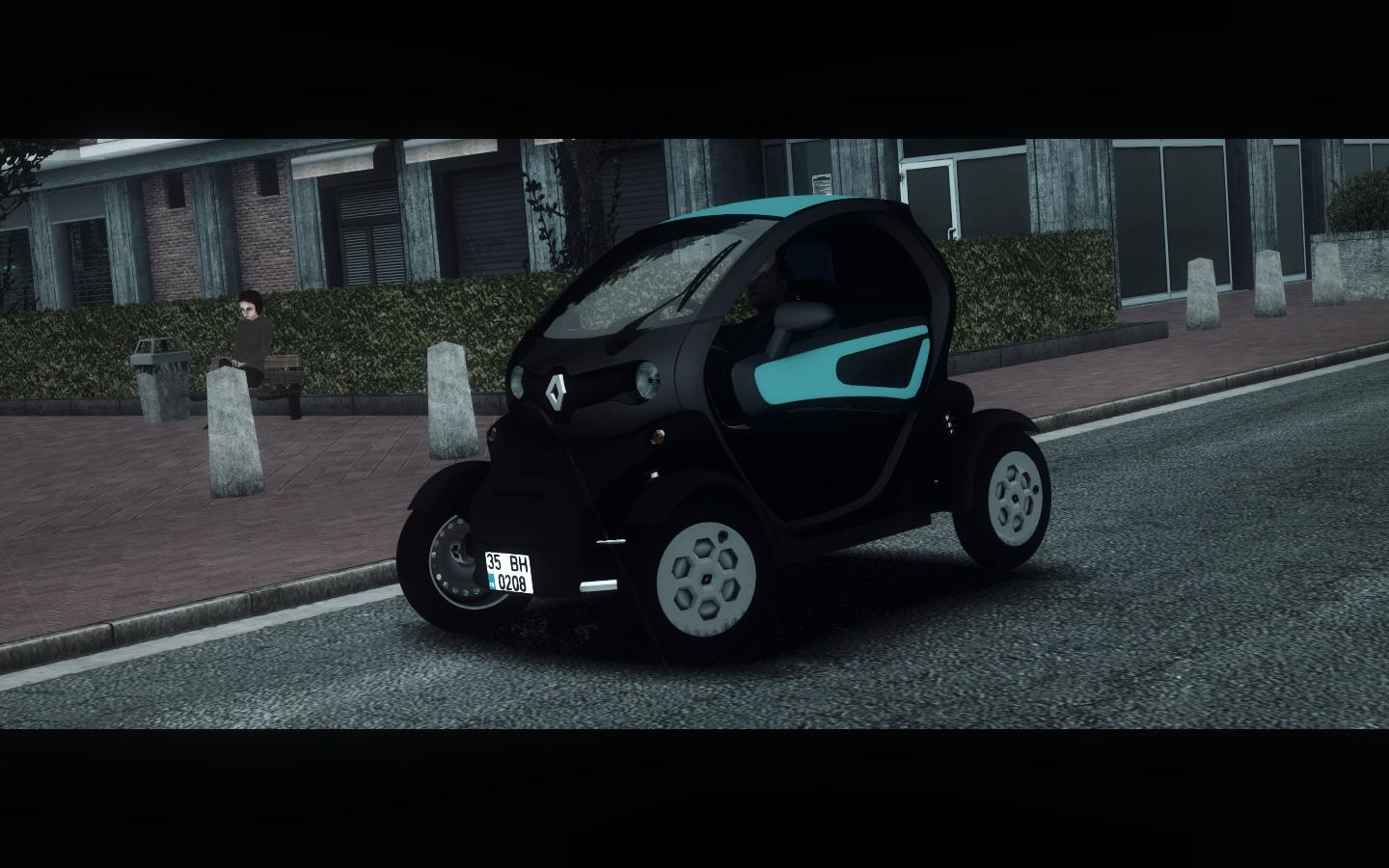 Photo of ETS2 – Renault Twizy (1.35.X)