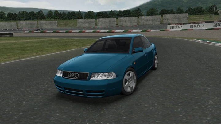 Photo of LFS – Audi S4 B5 Araba Yaması