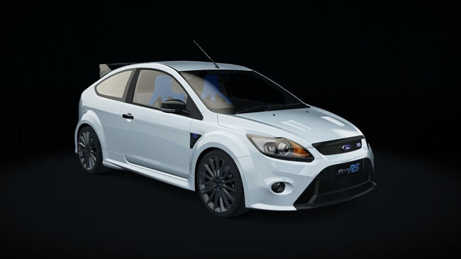 Photo of Asetto Corsa – Ford Focus RS MK2 Araba Modu