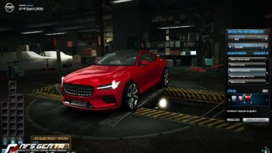 Photo of NFS World – Polestar 1 (Volvo)