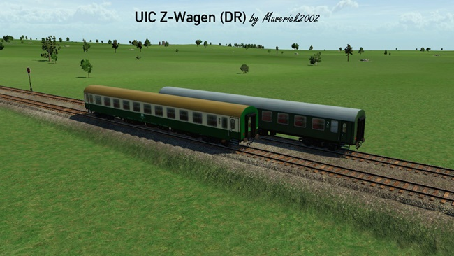 Photo of Transport Fever 2 – Ulc Z-Vagon Modu