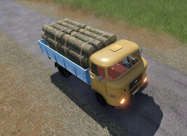 Photo of Transport Fever 2 – IFA W50 Kamyon Modu