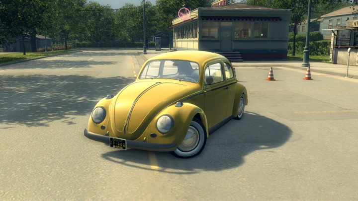 Photo of Mafia 2 – Volkswagen Beetle  Araba Modu