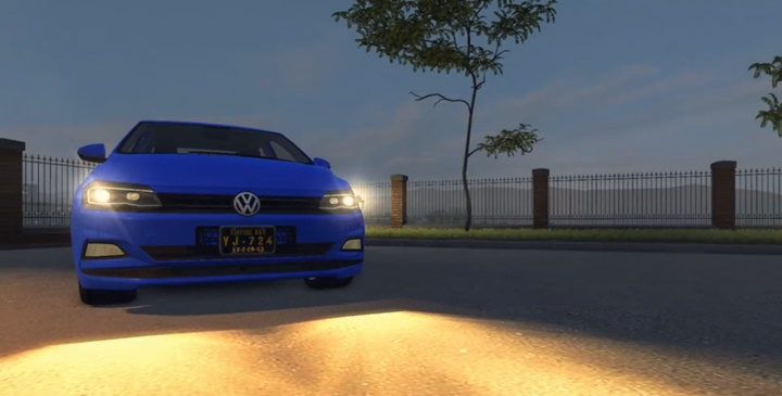 Photo of Mafia 2 – Volkswagen Polo 2019 Model Araba Modu